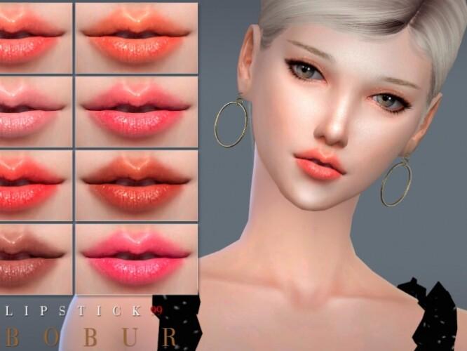 Lipstick 99 by Bobur3