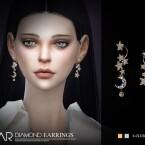 EARRINGS 20224 by S-Club LL