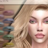 Eyeshadow M174 by turksimmer