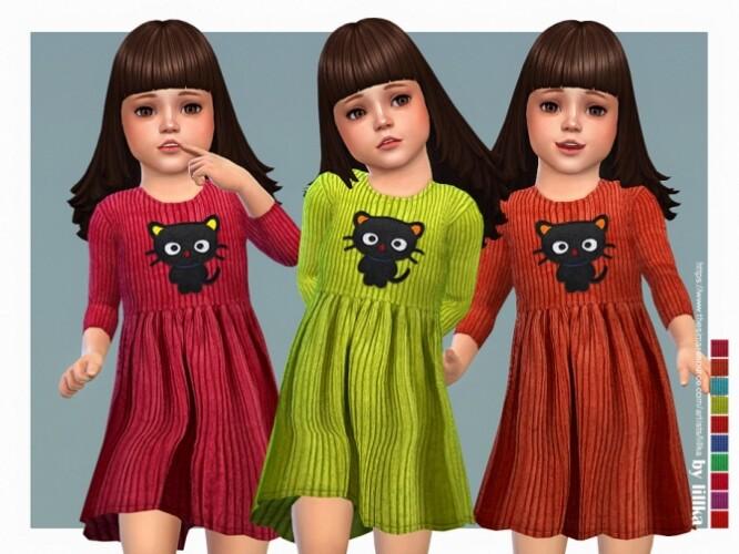 Iva Dress by lillka
