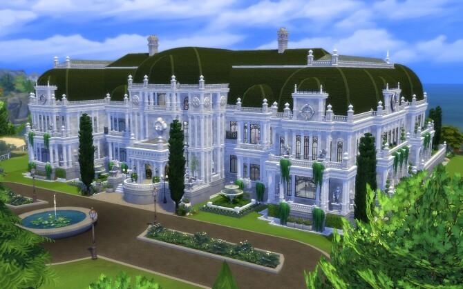 The Billionaire Estate by alexiasi