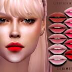 Lipstick N19 by cosimetic