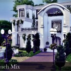 French Mix home by nobody1392
