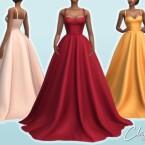 Clarissa Dress by Sifix