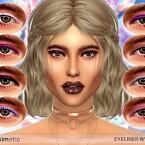 Eyeliner N7 by cosimetic