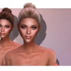 Kendall hair by Nightcrawler Sims