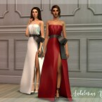 Andalusian Breeze DR1 gown by laupipi