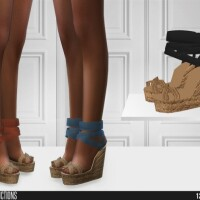 513 High Heels by ShakeProductions