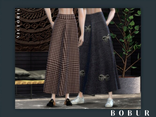 Victoria skirt by Bobur3