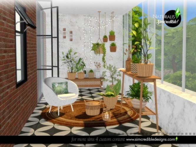 Naturalis Plants by SIMcredible