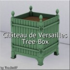 Chateau de Versailles Tree-Box by TheJim07
