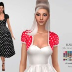 Sifix Noelle Dress RC