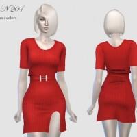 Dress N 204 by pizazz