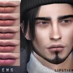 Lipstick N81 by Seleng