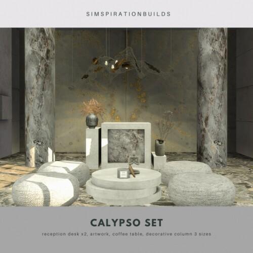 Calypso set