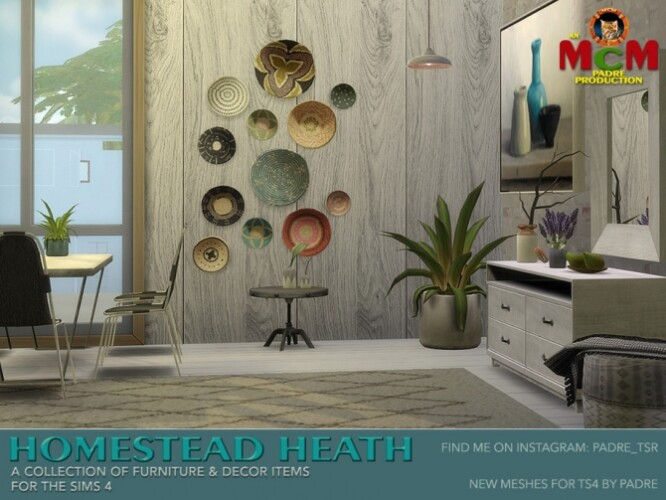 Homestead Heath pt 1 by padre