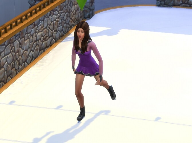 Sims 4 Wear Uniforms by lemonshushu at Mod The Sims
