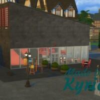Coffee or Tea cafe