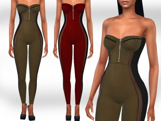 Full Bodysuits by Saliwa