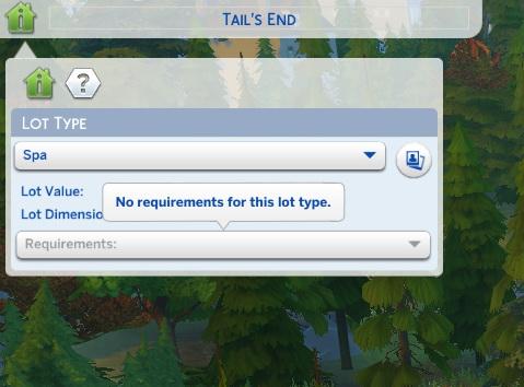 Sims 4 No Venue Requirements by MizoreYukii at Mod The Sims