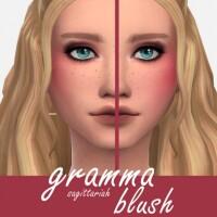 Gramma Blush by Sagittariah