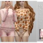 Millie Pajama by Dissia