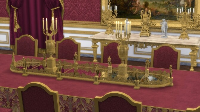 Imperial Candelabrum by TheJim07 at Mod The Sims image 953 670x377 Sims 4 Updates