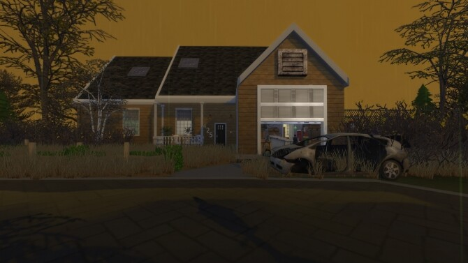 2425 Constance Ave (TLOU2) by Cuddlepop at Mod The Sims image 981 670x377 Sims 4 Updates
