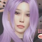 Lipstick Lilly HQ by Kiminachu