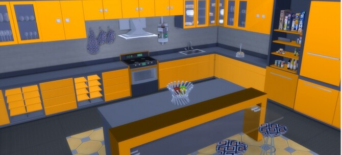 Senso Kitchen at LIZZY SIMS image 10720 670x303 Sims 4 Updates