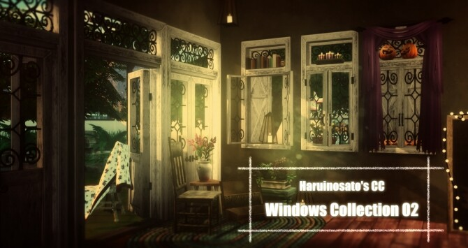 Windows Collection 02