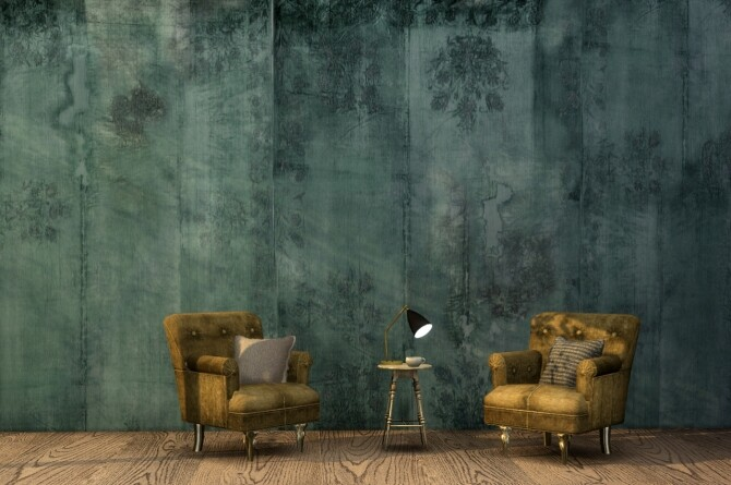 Fitzroy wall panels at Tilly Tiger image 1097 670x445 Sims 4 Updates