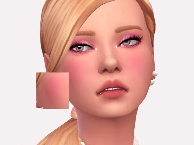 Cotton Candy Blush by Sagittariah at TSR image 11212 670x503 Sims 4 Updates