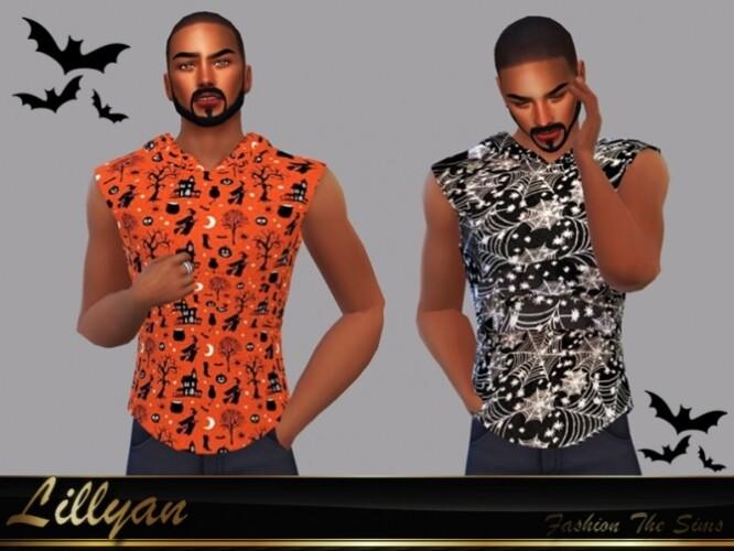 T-shirt Derik by LYLLYAN