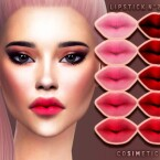 Lipstick N23 by cosimetic
