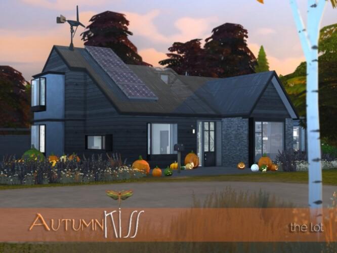 Autumn Kiss Lot by fredbrenny
