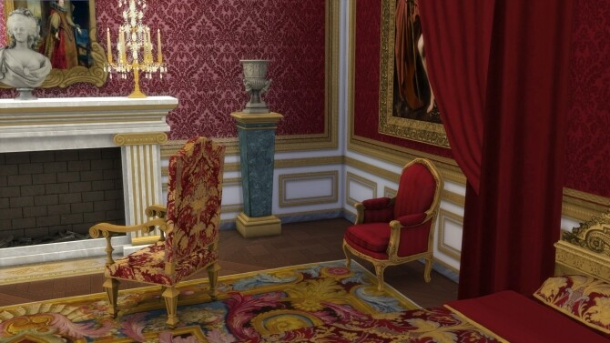 Monumental Vase by TheJim07 at Mod The Sims image 12417 670x377 Sims 4 Updates