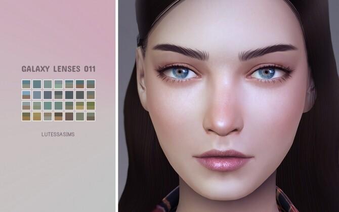 Sims 4 Galaxy Lenses 011 at Lutessa
