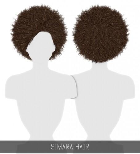 SIMARA HAIR