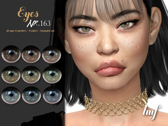 Sims 4 IMF Eyes N.163 by IzzieMcFire at TSR