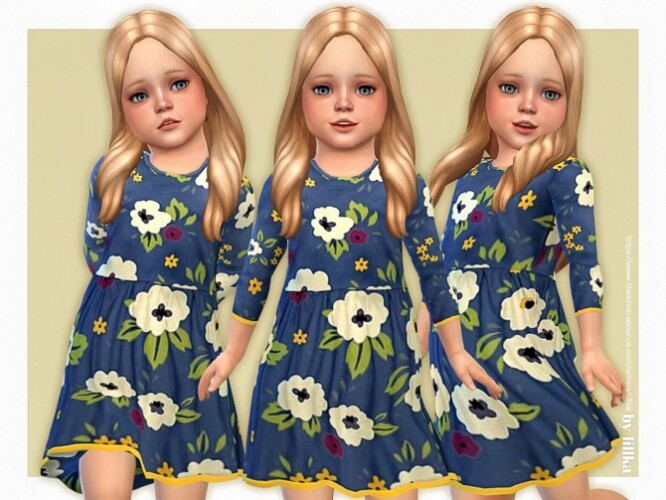 Nelly Dress by lillka
