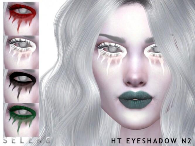 HT Eyeshadow N2 by Seleng