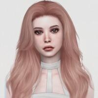 Shelley Stewart by Jessee