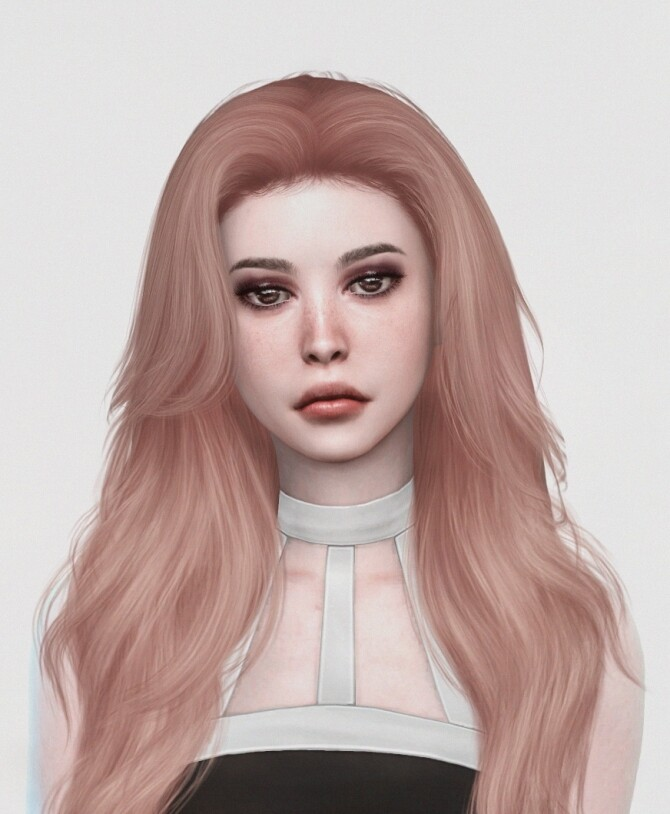 Shelley Stewart by Jessee at L'UniverSims image 1514 670x814 Sims 4 Updates