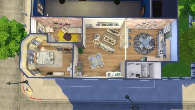 2B Jasmine Suites Family Apartment by MarVlachou