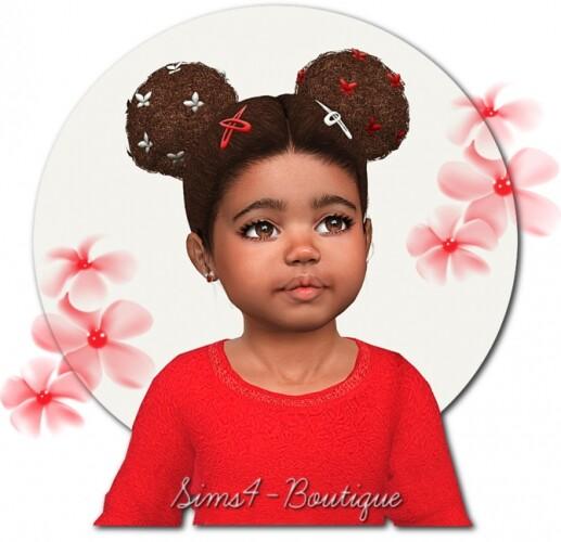 Designer Set for Toddler Girls