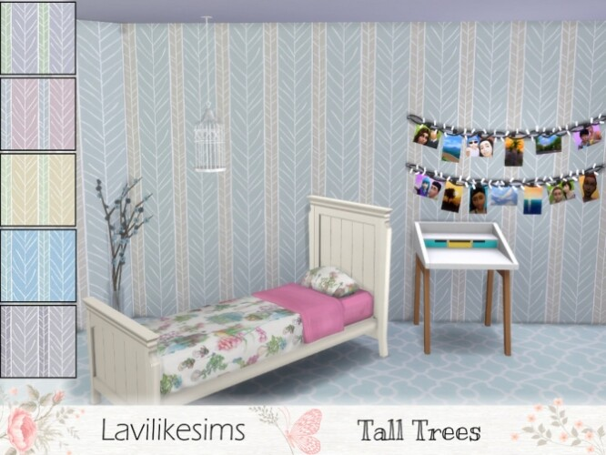 Tall Trees by lavilikesims