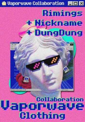 Vapor Wave Collaboration