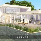 Solange home by melapples