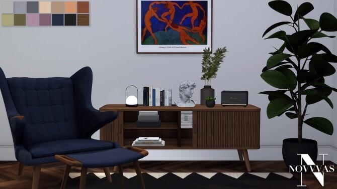 PAPA BEAR & BARBIER SET at Novvvas image 2155 670x377 Sims 4 Updates